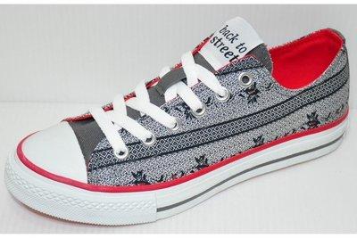 Schuhe BTS Edelweiss