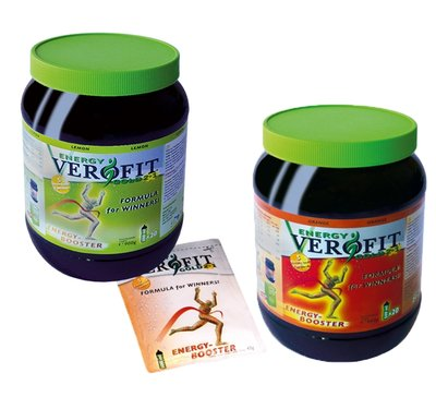 Verofit ENERGY GOLD 2IN1