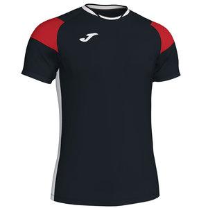T-Shirt Joma Crew III Inkl.Druck Berenr HC
